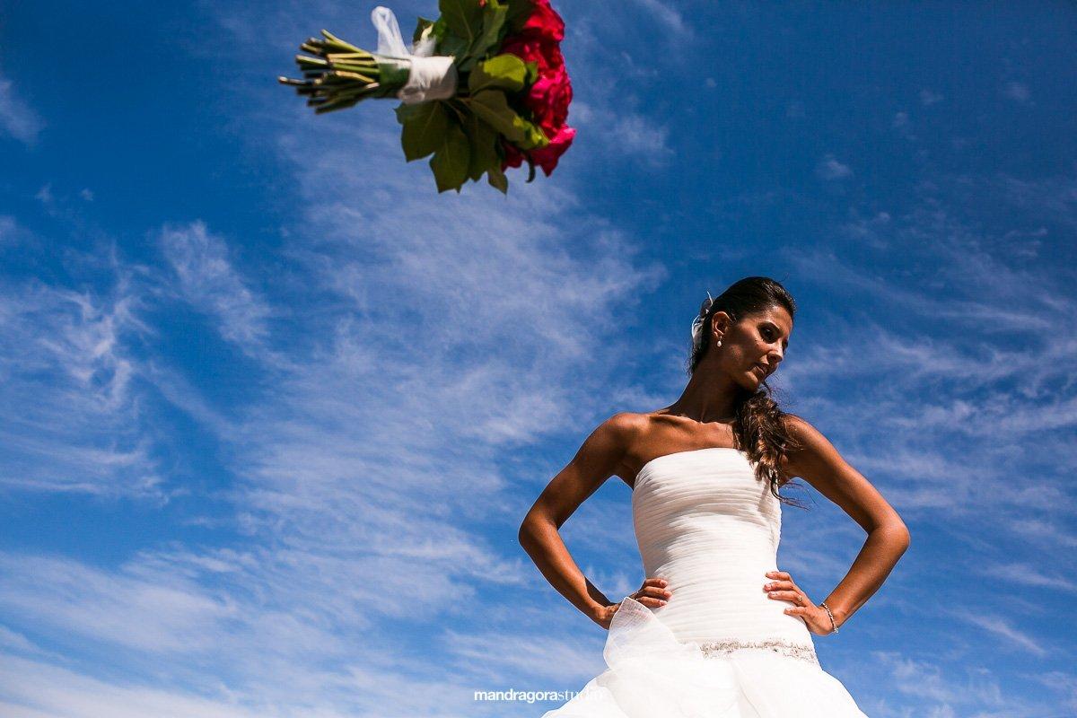 fotógrafos de boda en Hondarribia
