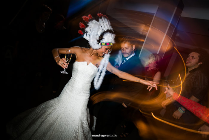 Rico´s Wedding. Hondarribia (Gipuzkoa)