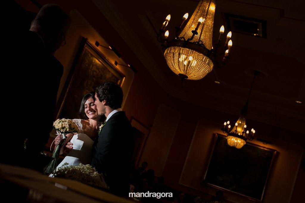 boda en Ayuntamiento de Irún