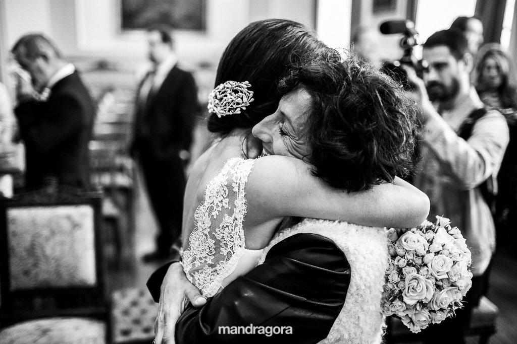 fotógrafos de boda en Irún