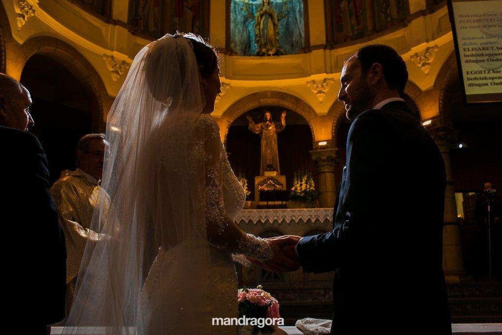 fotografos de boda en urretxu