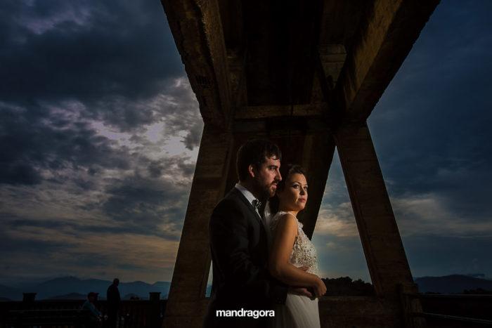 Fotógrafos de Boda en Gudamendi. Donostia San Sebastian