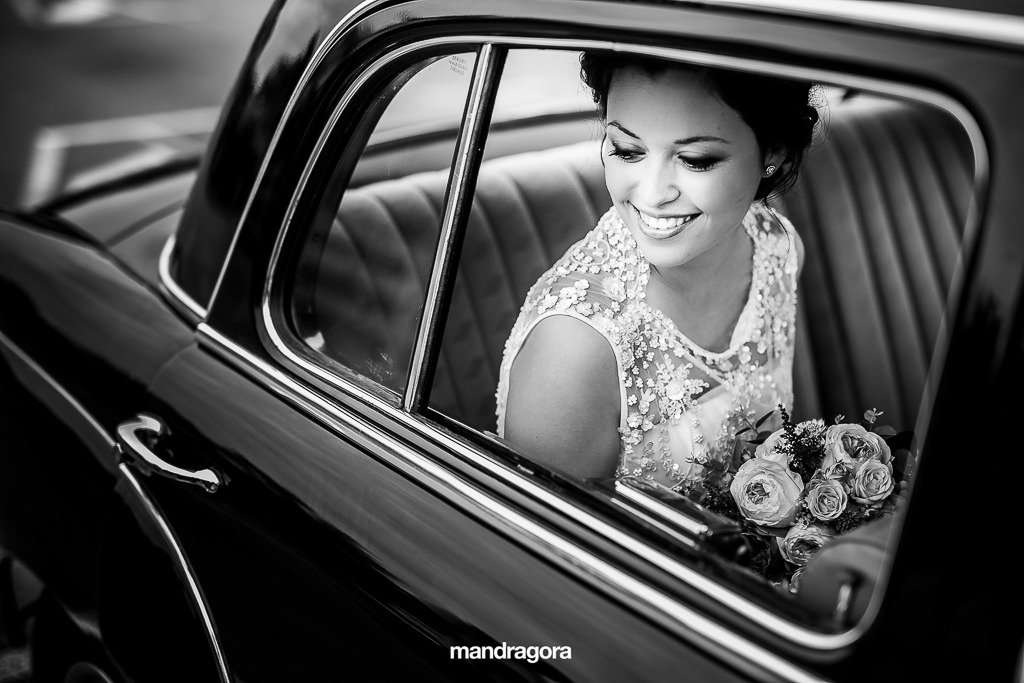Boda en Hotel Gudamendi. Retrato de novia