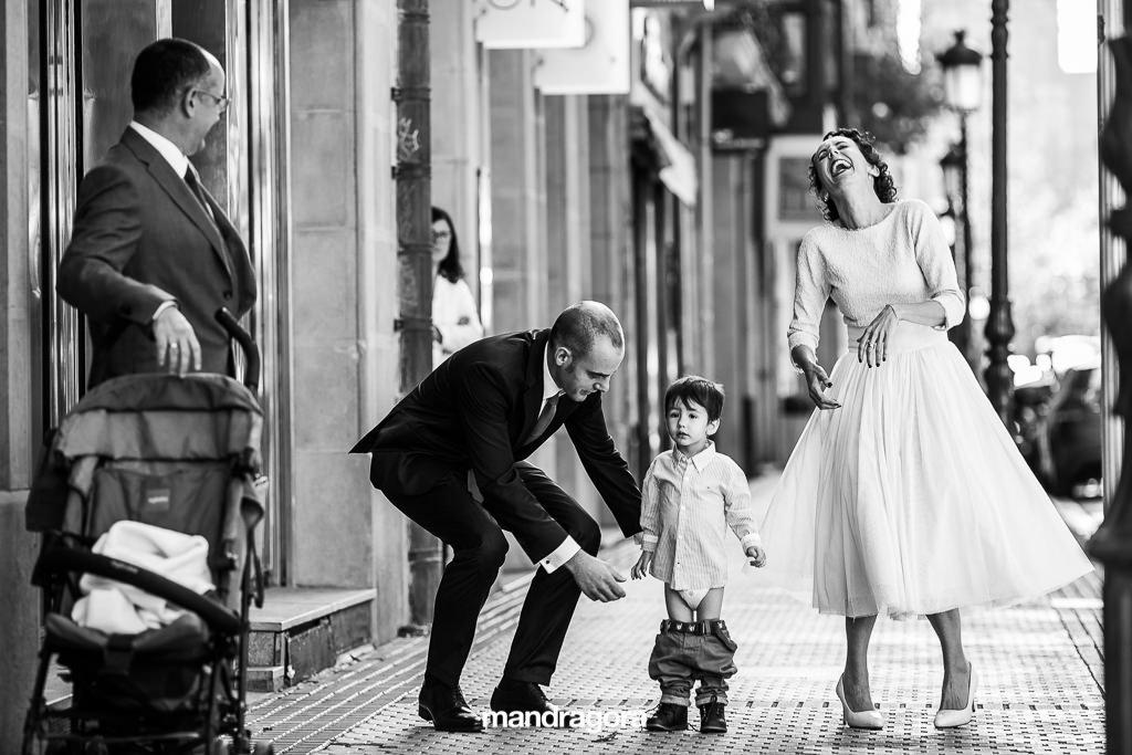 mejores fotógrafos de boda en donostia