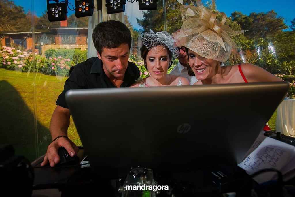 DJ de boda en San Sebastián