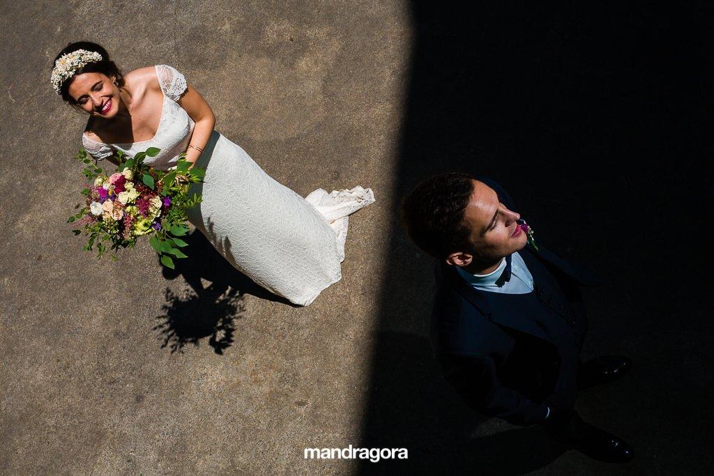 Fotografos de boda en donostia