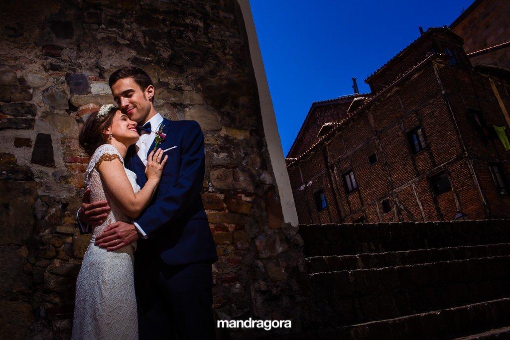 Fotos de boda en Donostia
