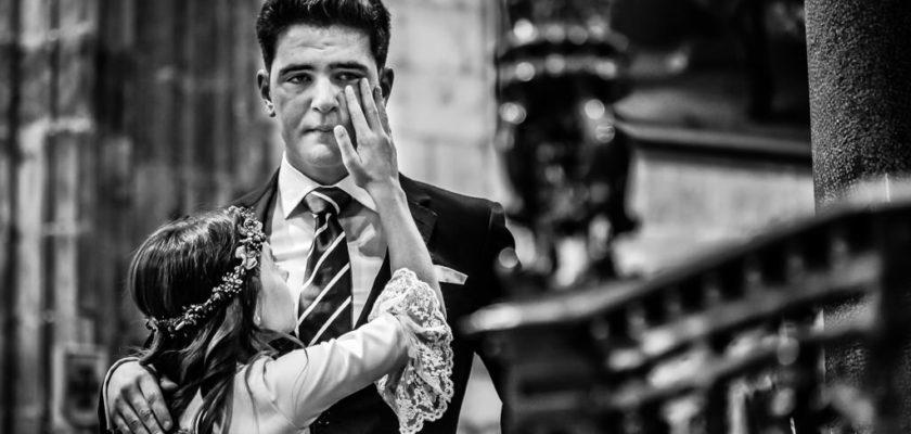 Emoción y Diversión - Boda en Bilbao