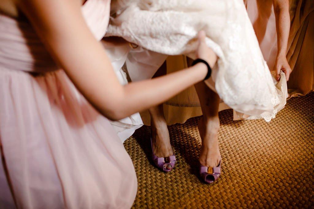 preparativos de boda en donostia san sebastian (Gipuzkoa)
