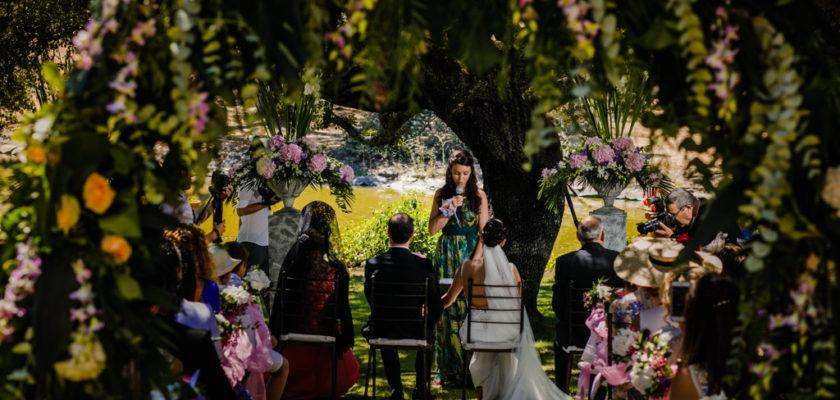 Pilar&Javier. Fotógrafos de boda en Salamanca