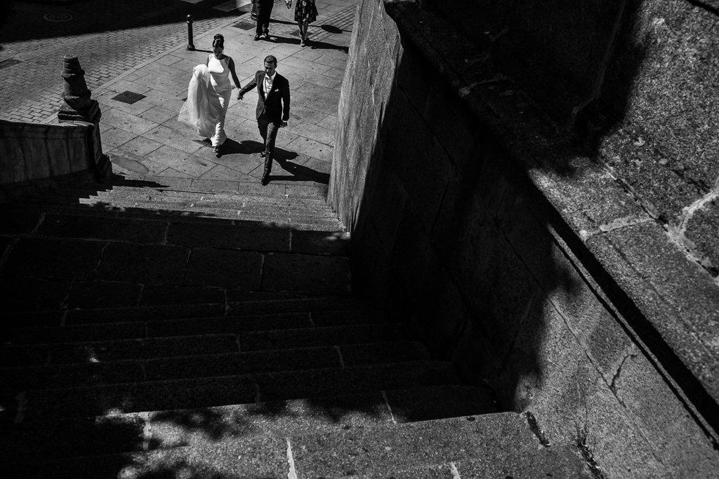 Fotógrafos de boda en Salamanca. Pilar y Javier