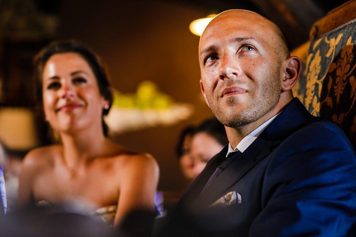 Groom. Wedding in Eneperi, Gaztelugatxe