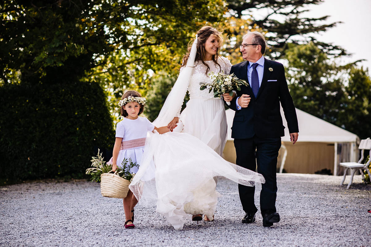boda en torre satrústegui san sebastian