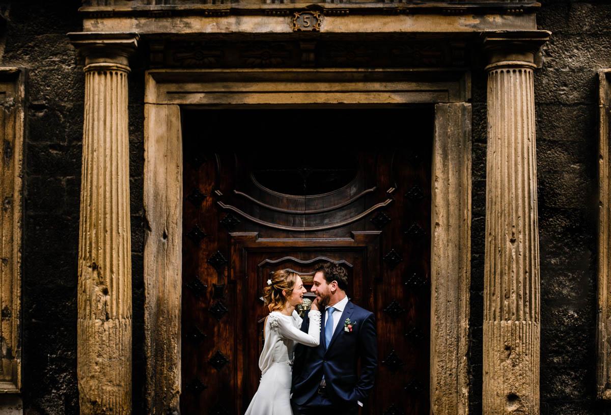 boda en hondarribia. Fotógrafos