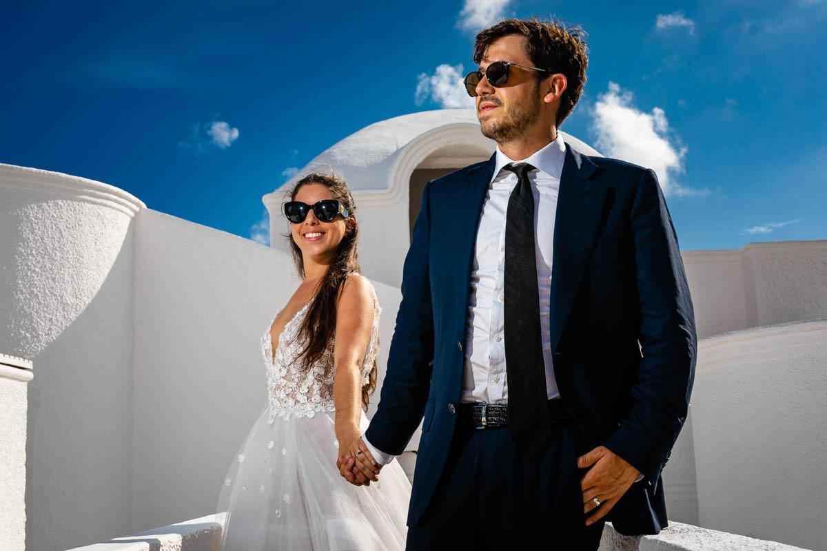 boda en belmond maroma resort