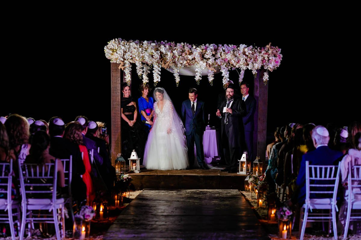 boda judia en mexico