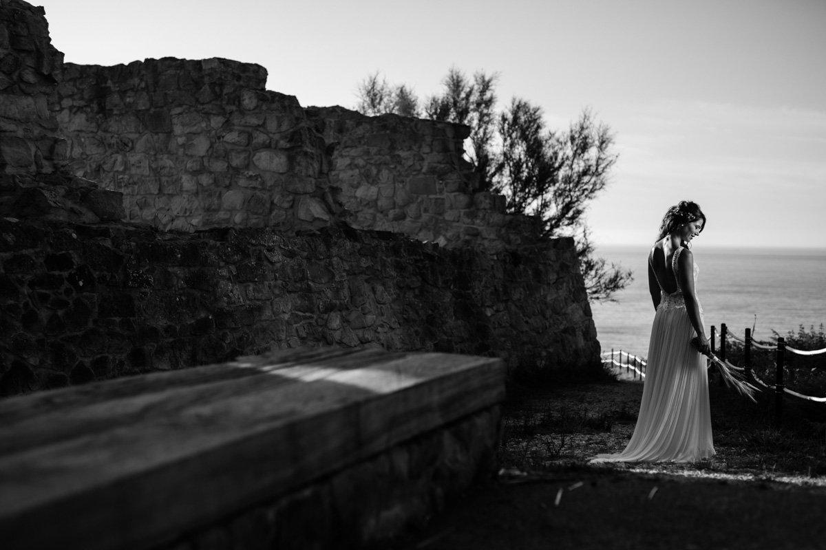 boda en moiarri zarautz