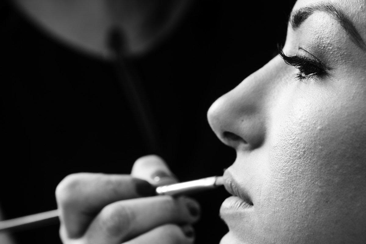 makeup donostia