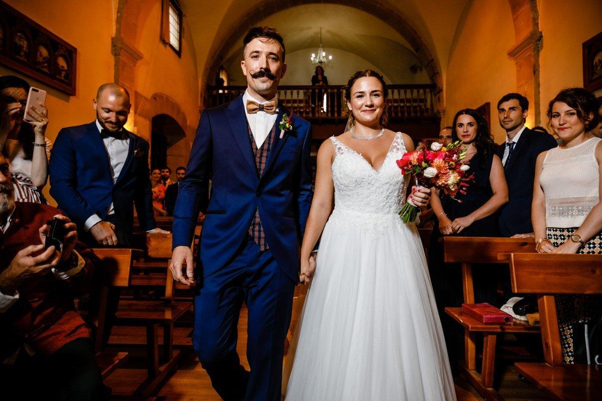 Ceremonia de boda en ermita de guadalupe