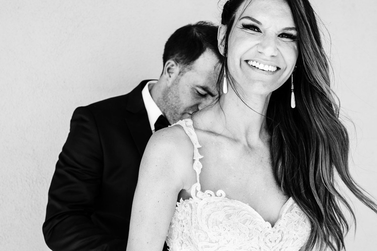 fotos de pareja en bodegas otazu