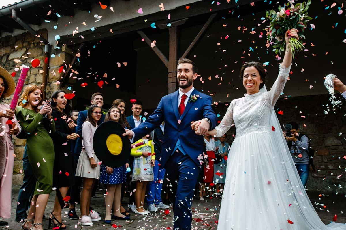 boda en bodega katxiña de orio