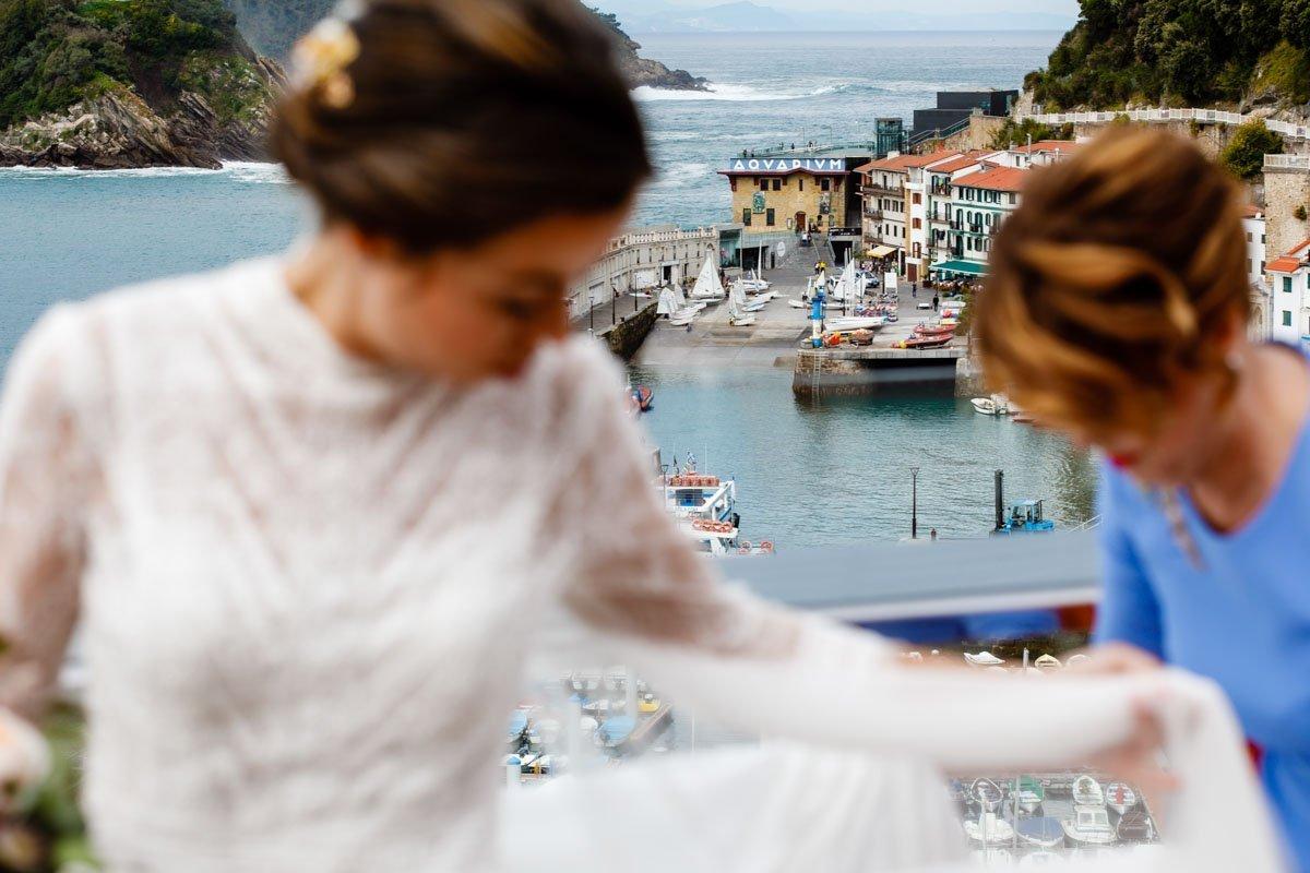 makeup boda en hotel lasala